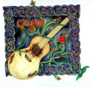 Cara Music Logo